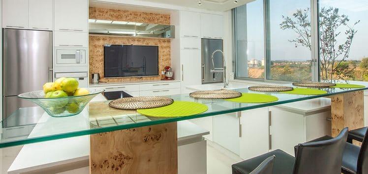 משרד אדריכלות לבתים פרטיים יוקרתיים – מלכה אדריכלים
