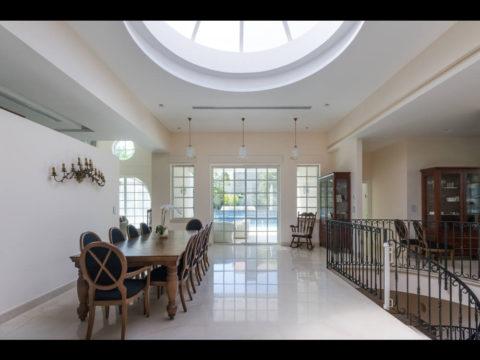 תכנון אדריכלי בתים פרטיים מבית מלכה אדריכלים