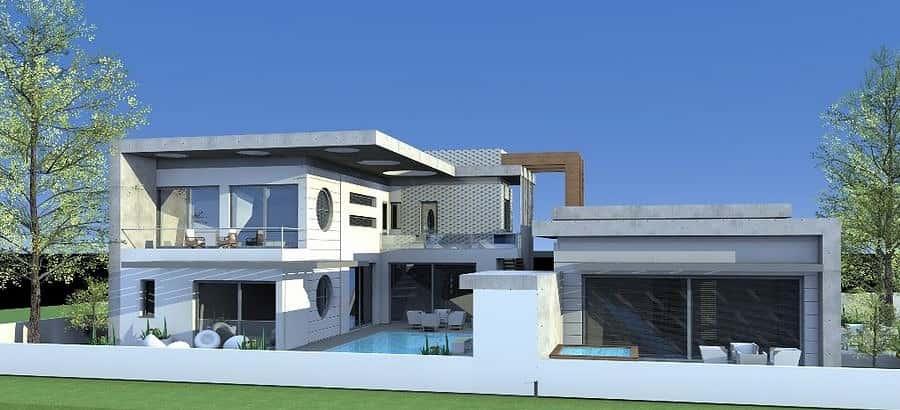 תכנון מבנים עם אדריכל למניעת טעויות