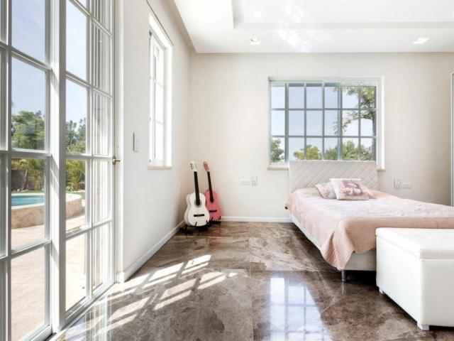 עיצוב חדר שינה לבנות