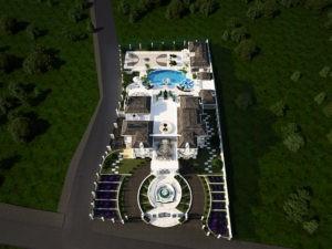 תכנון אדריכלי של מלכה אדריכלים במרכז